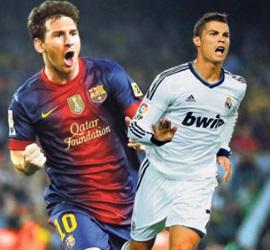 Clasificación de la Liga española - Primera Division - Liga de fútbol española