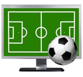 Páginas de fútbol - noticias, rumores, fichajes...