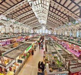 Mercado Apuestas Deportivas