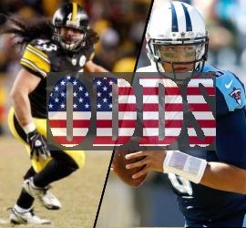 Apuestas moneyline para fútbol americano (NFL) y otros deportes